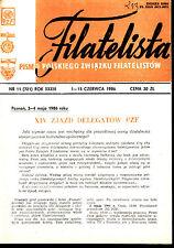 Filatelista 1986.11