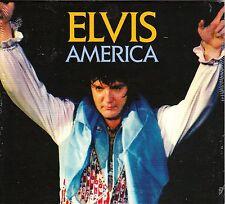 ELVIS <>OOP<>AMERICA<>1976<>OMAHA, NEBRASKA<><>2008 FTD CD