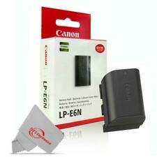 Canon LP-E6N Lithium-Ion Battery Pack for Canon EOS 5D Mark IV Camera