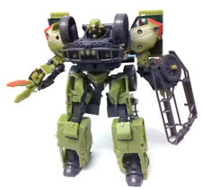 "Transformers Voyager Movie Style RATCHET 7"" robot toy figure RARE & NICE"
