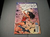 Wonder Woman #52 Finch Variant (DC, 2016)