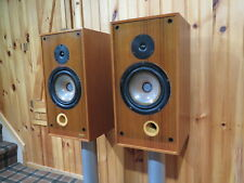 Spendor SP2 Speakers British Audiophile BBC