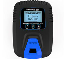 Oxford Oximiser 888 Anniversary Edition Uk Battery Management Charger GhostBikes