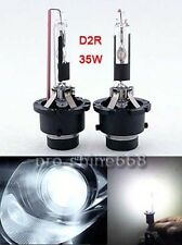 A Pair D2R 6000k HID XENON HEAD LIGHT BULB for Volvo XC90 2003-2006 AC