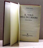IL VOLO DELL'INCURSORE - S.Coonts [libro, sperling & kupfer editori, milano]