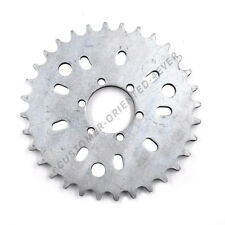 32 Tooth Wheel Sprocket For 50cc 60cc 80cc Motorized Gas Cycle Bicycle