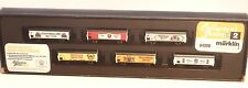 8400B Marklin Z-scale The Breweries of Baden Wurttemberg Collectors set #2