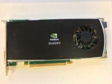 NVIDIA Quadro FX 3800 PCIe DVI & 2 Display Ports Video Graphics Card 519297-001