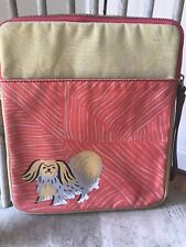 Pilcro and the Letterpress Tablet Bag Pekingese Clutch Anthropology