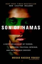 Son of Hamas-Mosab Hassan Yousef