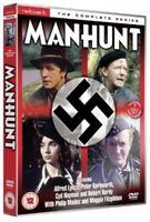 Nuovo Manhunt - la Serie Completa DVD (7953045)