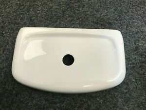 Armitage Shanks  cistern lid WHITE 390mm x220mm MONTANA 1743 WITH PUSHBUTTON