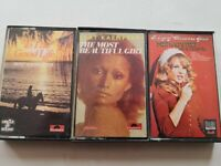Bert Kaempfert And His Orchestra bundle CASSETTE TAPES X 3 Free shipping UK
