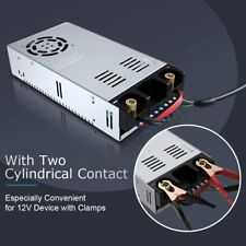 Smps Ac110 To Dc12v Led Switching Power Supply Adapter Transformer Converter 50a