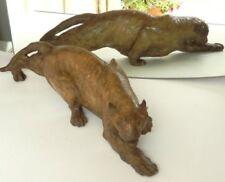 Sculpture du XXe siècle et contemporaines animaux, De 51 à 70