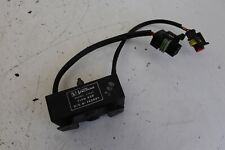 Ferrari 348 TB Exhaust Cat Catalytic Sensor Control Station 142581 J161 #1