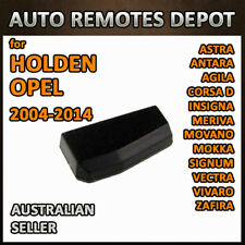 Transponder Immobilizer Chip for HOLDEN OPEL ASTRA CORSA D VECTRA ZAFIRA MERIVA