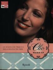 CLIO MAKE-UP  CLIO RIZZOLI 2009