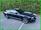 2012 Ford Mustang SHELBY GT500 2012 SHELBY GT500 Used 5.4L V8 32V Manual RWD Coupe