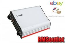 Vibe Powerbox 60.4 Car 4 / 3 / 2 channel Amplifier 80w RMS at 2 ohm per channel
