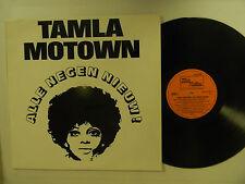 VA M. Jackson, S. Wonder + more (Holland Lp) ALLE NEGEN NIEUW!~Tamla-Motown VG++