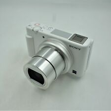 Sony ZV-1 Digital Camera (White) **OPEN BOX**