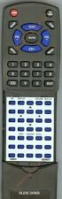 Replacement Remote for MAGNAVOX NA386UD, TV110MW9, NA386, TB110MW9A