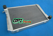 Fit MG MIDGET 1275 MT 1967-1974 1968 ALUMINUM RADIATOR 40MM DUAL CORE