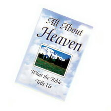 ALL ABOUT HEAVEN BOOK  Paperback 192 pages