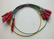 Audi VW VDO Gauges - Wiring Loom For Gauges... NEW! !