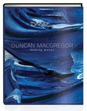 Duncan MacGregor Making Waves Limited edition cofanetto