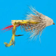 Dave's Yellow Hopper, 6pcs. size 6