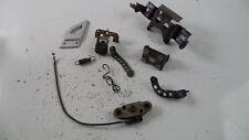 1999 Suzuki GSXR600 GSX-R 600 SRAD/99 Assorted Parts and Hardware