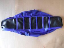 FLU  PRO RIBBED SERIES GRIPPER SEAT COVER YAMAHA  YZ250F YZ400F YZ426F 1998-2002