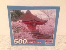 HOYLE 500 PIECE JIGSAW PUZZLE MODEL #5501-CHA