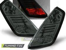 LED Taillights For FIAT GRANDE PUNTO 09.05-09 SMOKE LED ..