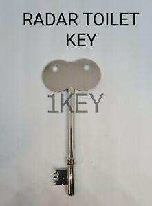 Radar National Key Scheme Disabled Key Large Head