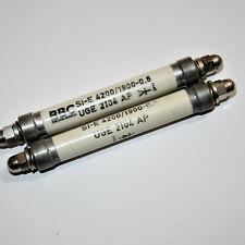 2 x  Dioden SI-E 4200/1900