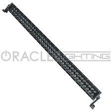 "Oracle Lighting Black Series 42"" 240W Dual Row Combo Beam LED Light Bar"