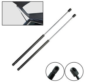 2 PCS Rear Tailgate Lift Support Struts For Nissan Pathfinder Terrano 1987-1995