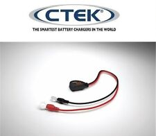 CTEK Comfort Quick Connect Eyelet  6.4mm M6 MXS3.8 MXS5.0 XC XS Lithium 56-260