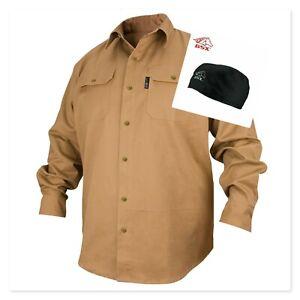 Steiner Welding Half Shirt//Cape FREE SHIPPING