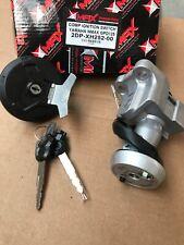 Yamaha NMAX Gpd125 GPD 125 2014 - 2018 Ignition Key Lock Set With Petrol Cap