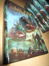 Brian Keene++ CLICKERS FOREVER 1st/HB SIGNED/LIMITED MINT Thunderstorm Books