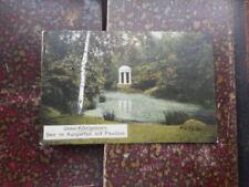 Markenlose Ansichtskarten vor 1914 aus Nordrhein-Westfalen