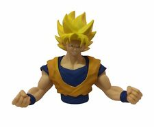 Dragon Ball Z Super Saiyan Goku 8-Inch Bust Bank