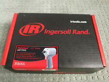 Ingersoll Rand 35MAX Ultra-compact Impactool Impact Wrench 1/2 Inch