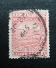 Pictorial Single Australian & Oceanian Stamps