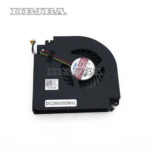 GPU Fan DELL PRECISION M6800 Video Card FAN BATA0815R5H PN01 0TJJ0R TJJ0R