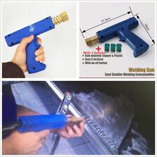 Car SUV Universal Spot Welding Machine Spotter Dent Shrink Repair Equipment Gun